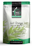 Just Orange Loose Leaf Black Tea