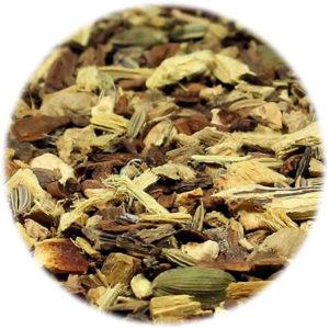 Ayurvedic Teas