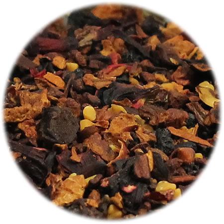 Fruit Blend Teas