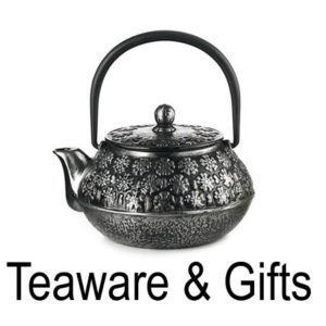 Teaware & Gifts