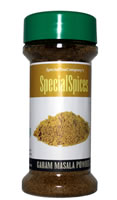 Garam Masala Powder 2.8oz