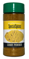 Curry Powder 2.5oz