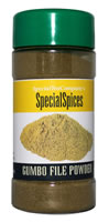 Gumbo File Powder 1.7oz