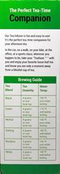 Teafuser - Loose Tea Infuser 12 fl oz