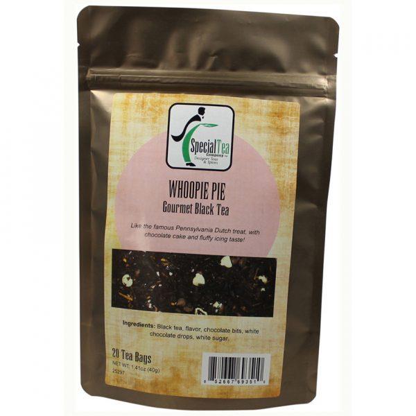 Whoopie Pie Black Tea