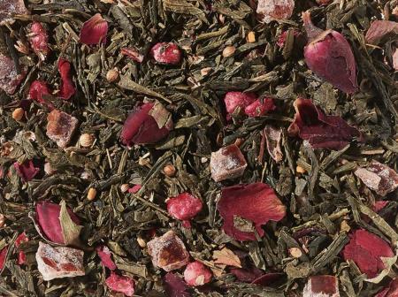 Superfruit Tea Blends