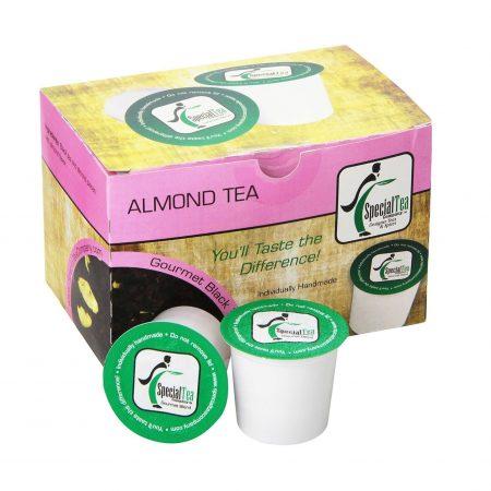 Single Serve Tea Cups